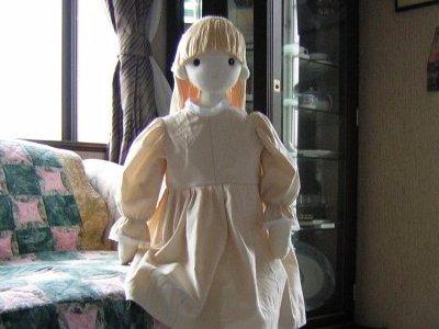 фото выкройка большой куклы