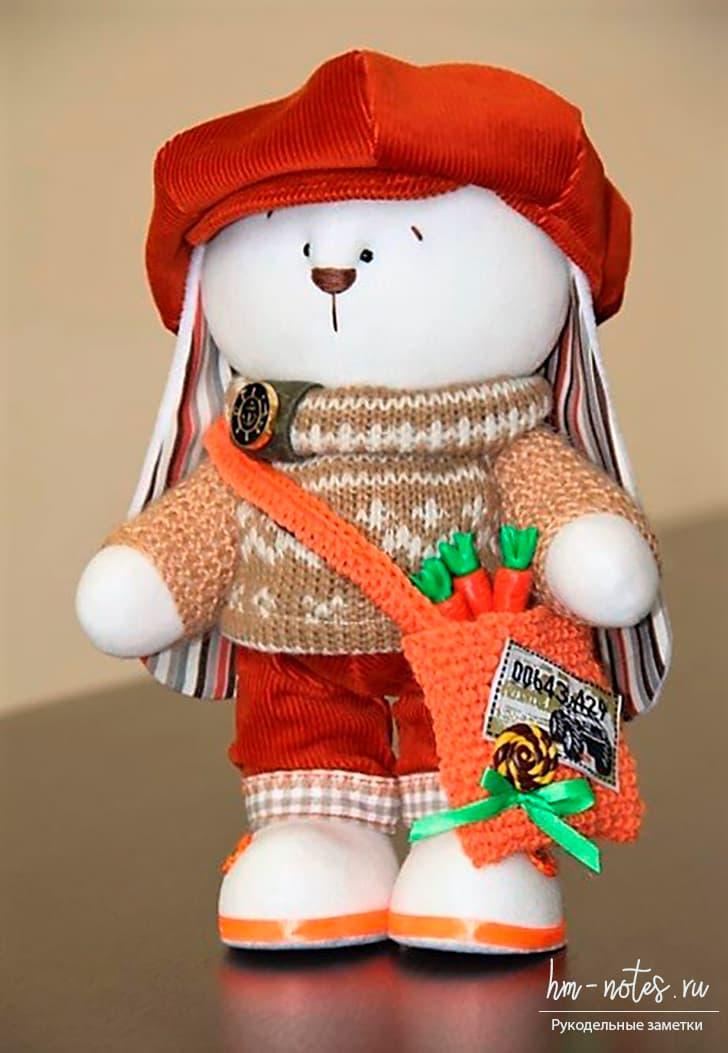 фото кепка для куклы