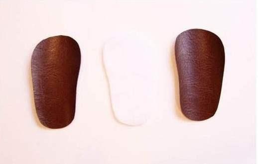 фото сандалии для куклы