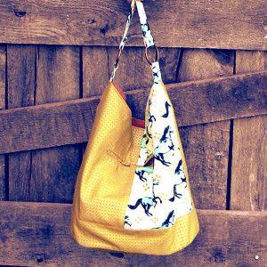 фото хобо сумки в стиле бохо