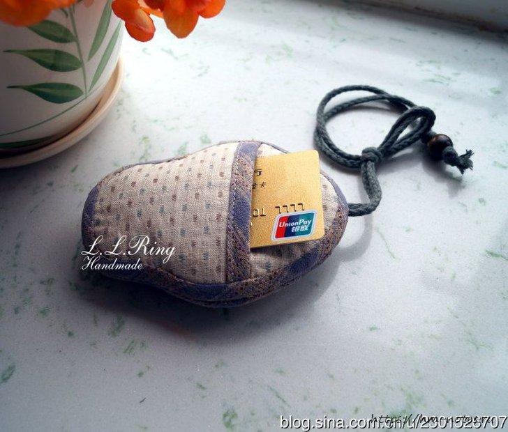 фото шьем оригинальные ключницы