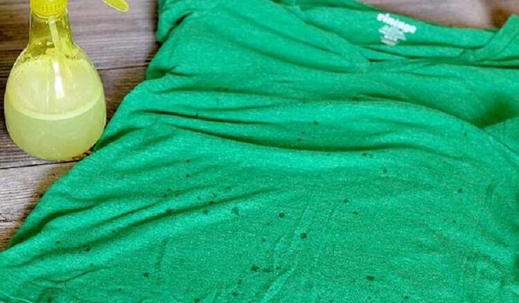 фото жидкость для разглаживания одежды