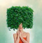 Спрей от выпадения и для роста волос своими руками