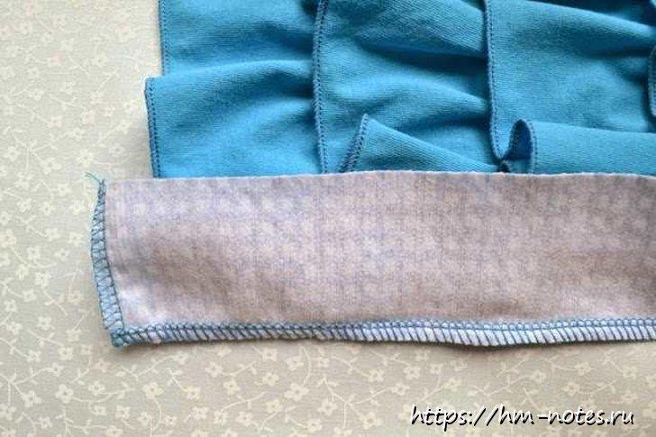 фото шорты и юбка с воланами для девочки