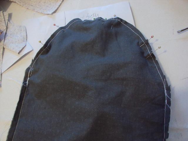 фото курочки пакетницы своими руками