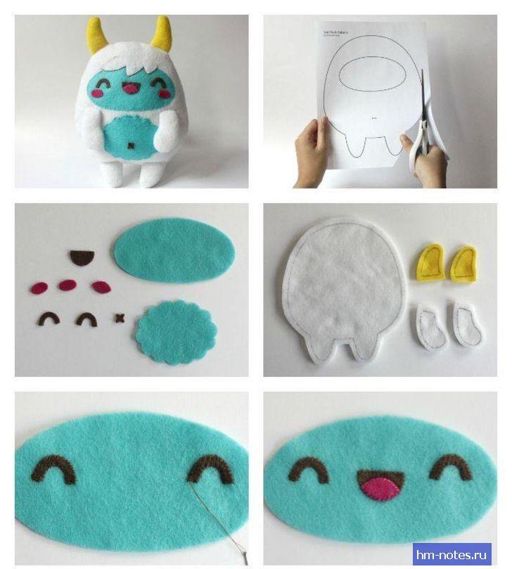 фото мягкие игрушки Тоторо и его друзья