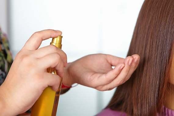 несмываемый кондиционер для сухих волос
