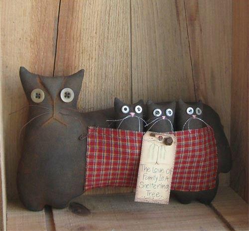 Мягкие игрушки-обнимашки