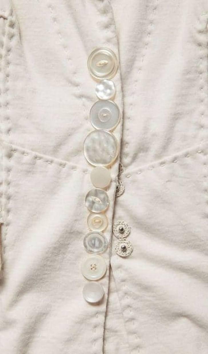 Идеи создания эксклюзивных вещей из лоскутов ткани