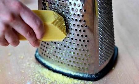 Самодельный порошок для стирки и посудомойки
