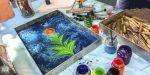 Эбру — рисование для всех