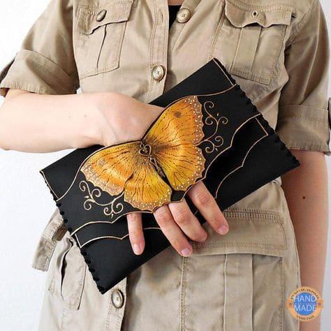 Сумка или кошелёк