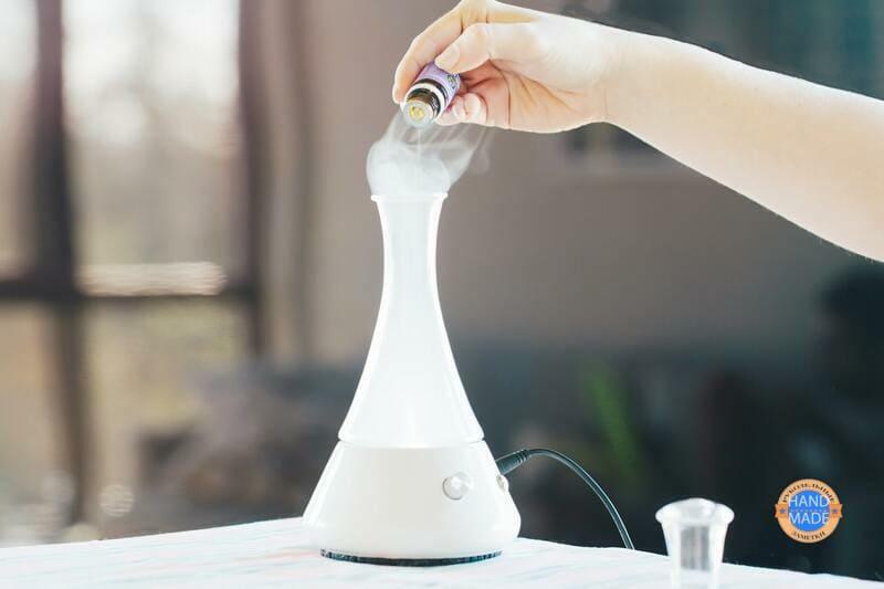 Рецепты смешивания эфирных масел для аромалампы