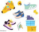 Детская обувь, которая придется по нраву детям и их родителям